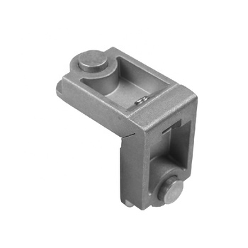 Aluminium Door and Window Corner Connector Joint Cleat, View corner joint,  3H,or OEM Product Details from 3H INC  on Alibaba com