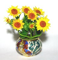 Artifial Flower and Flower Miniture