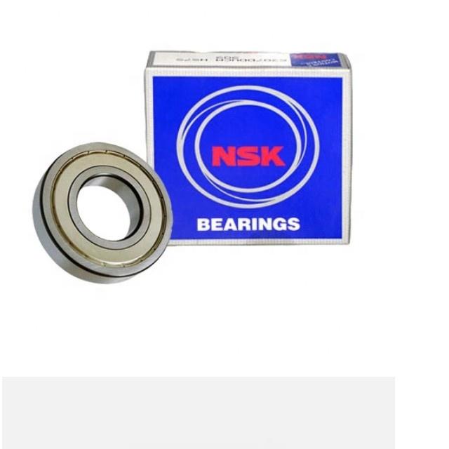 SKF W6201-2Z Stainless Metal Shield Bearing 12x32x10mm