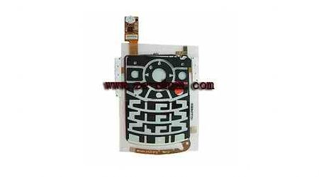 cell phone flex cable for Motorola V3x keypad