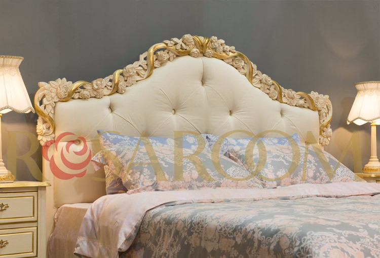 French Bed Set Design Antique Reproduction Furniture Wholesale ...
