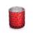 Cd060 New Stype All Size Factory Price CustomDesign Machine Pressed Christmas Candle Holder
