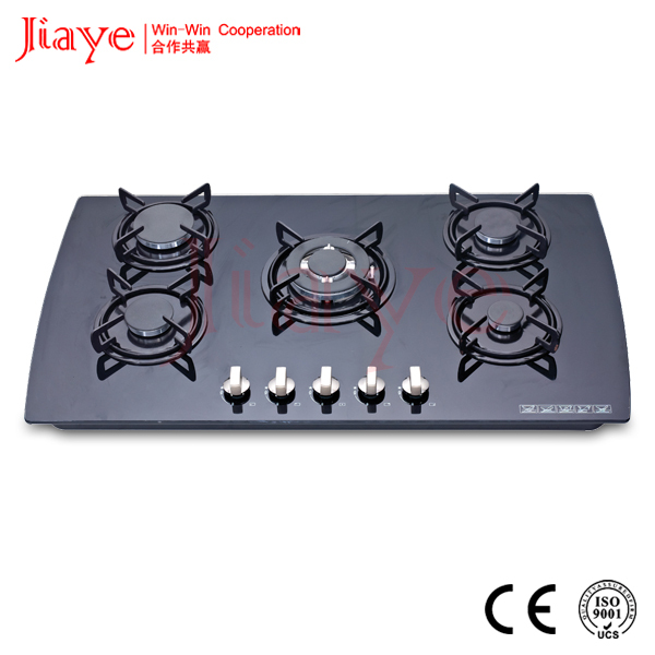 Fabulous Goedkope Prijs 900 M Glas Gas Kookplaten 5 Pits Gasfornuis Jy #QM69