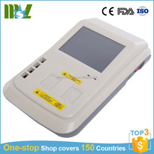 2017 medical equipments specific protein analyzer for crp hba1c test