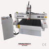 OMNI 1325 3d cnc wood carving router manual woodworking cnc router machine