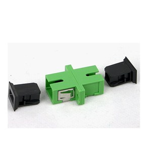 high quality adapter fiber optical sc fast connector lc/apc
