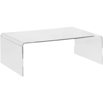 clear plastic tea table,modern acrylic coffee table - buy plastic