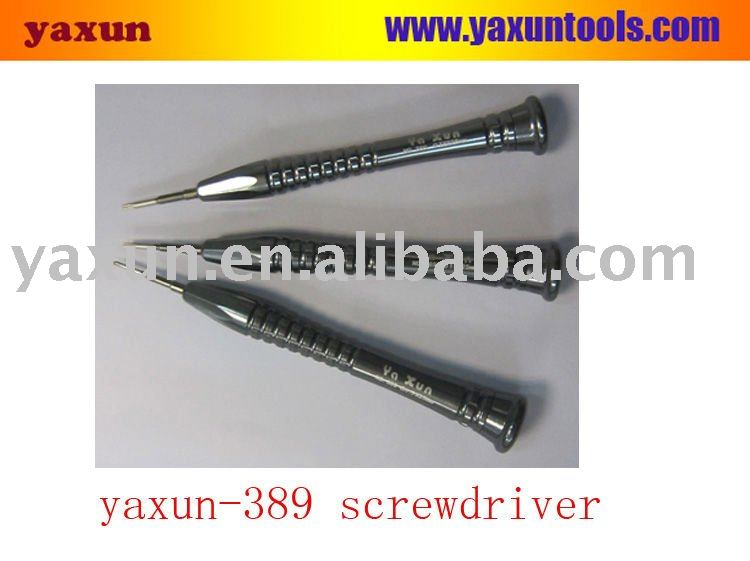 Yaxun 389 Screwdriver