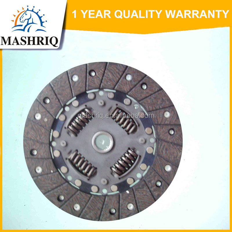 1862 393 031 Powerful design clutch plate for used man truck high quality made in China for VOLKSWAGEN