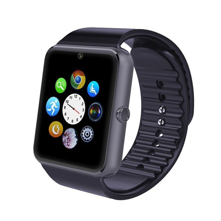2019 Smart watch DZ09 GT08 Q18 Waterproof Smartwatch A1