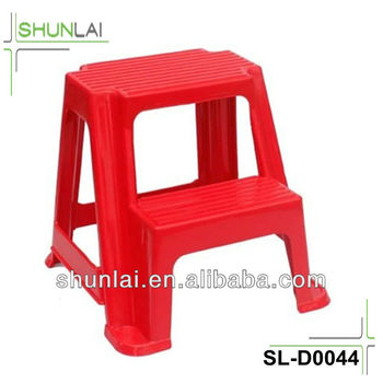 Terrific New Plastic Children Anti Skid Two Steps Stool Buy 2 Step Stool Kids Plastic Step Stools Plastic Anti Slip Step Stool Product On Alibaba Com Pabps2019 Chair Design Images Pabps2019Com