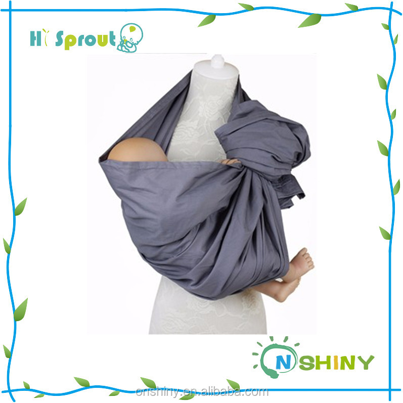 Baby sling stretchy wrap Sling for Baby sling rings