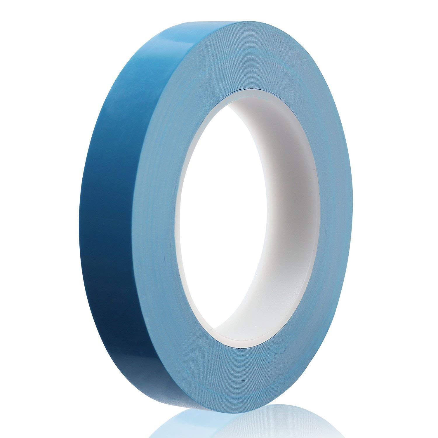 Thermal Adhesive Conductive Tape Double Sided Cooling Tapes 82ft 30mm