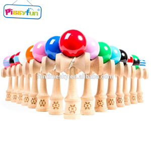 Hot New Products Super Wooden Toy Japanese Traditional Expensive Wood Kendama Holder Toys AT11588