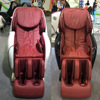 2016 New 3D L-track Home Use Massage chair / Foot Roller