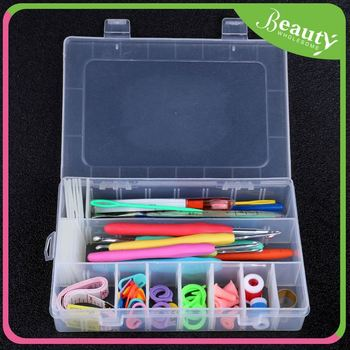 Diy Craft Knitting Kit Weaving Loom H0t4rv Kids Crafts Knit Set