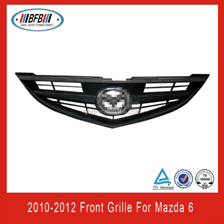 Mazda 6 grille mazda 6 grille suppliers and manufacturers at mazda 6 grille mazda 6 grille suppliers and manufacturers at alibaba biocorpaavc Choice Image
