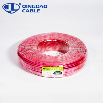 UL83 Standard 8 12 10 14awg THHN/THWN/THW/TW cable wire electrical 좌초 동 도전 체 PVC 절연 및 nylon sheath