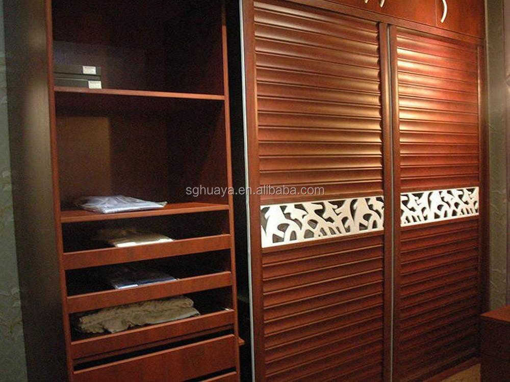 Modern Bedroom Sliding Door Wardrobe Designmdf Wardrobe