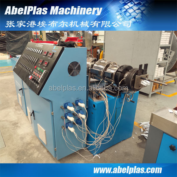 Pvc Cable Tray Trunking Machine Manufacturer
