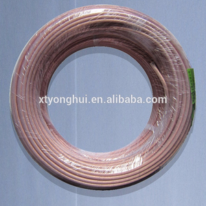 WINDING WIRE FOR SUBMERSIBLE MOTOR LITZ STRANDED COPPER WIRE FOR BIG PUMP WINDING