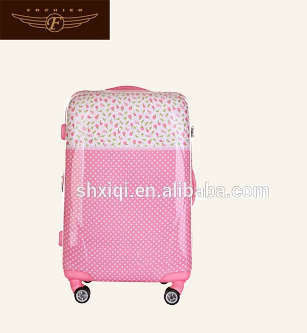 2014 fashion luggage for kids cheap suitcase