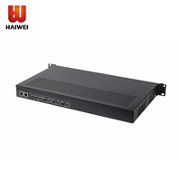 Haiwei Y525 H.264/H265 4 Channel HDMI to RSTP converter, HDMI TS Encoder in Web Page Video Streaming