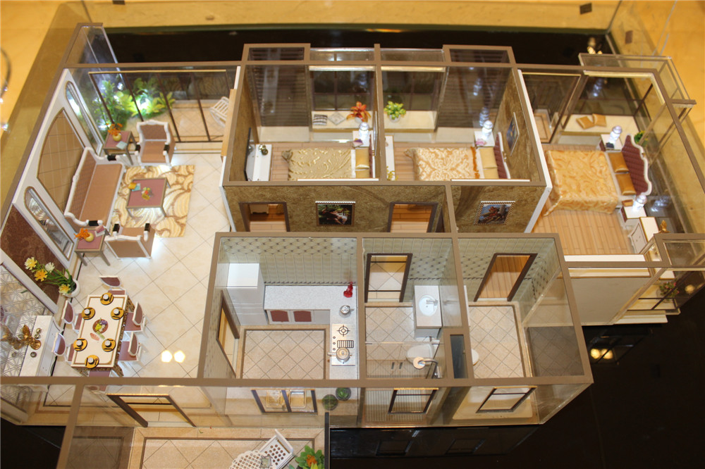 Architecture Design For Interior House 3d Max Model With All ...