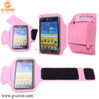 High quality and Good price Sport Armband Pouch Case for Samsung