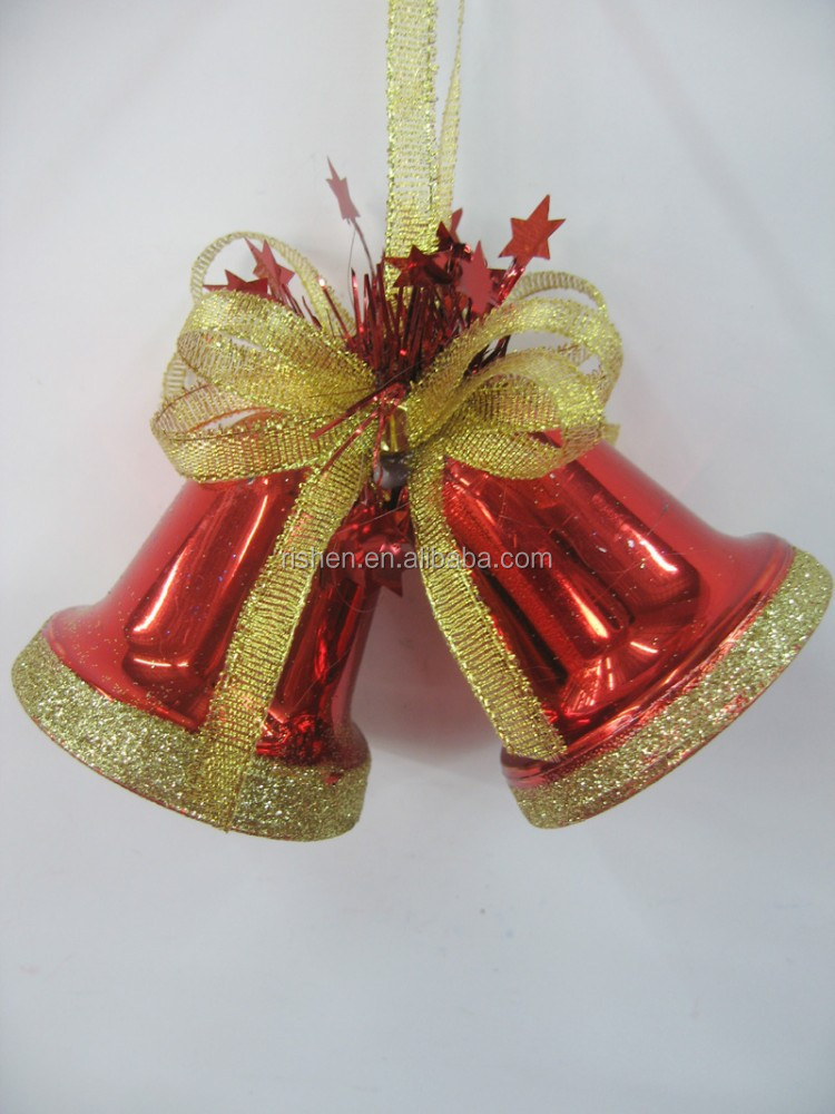 pvc plastic large christmas bell wholesale bell suppliers alibaba
