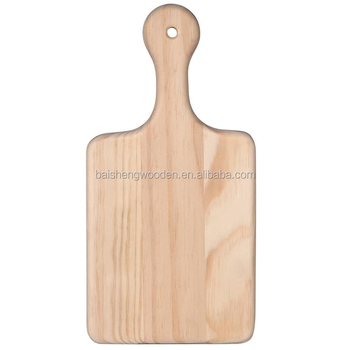 Cheap Unfinished Wood Cutting Board With Handle 405202cm Buy Pine Wood Cutting Boardcheap Wooden Cutting Boardwood Cheese Cutting Board Product