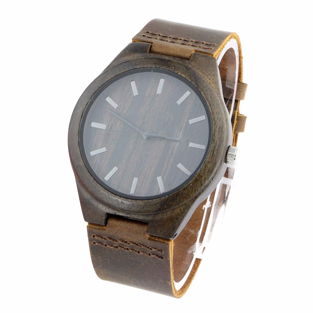 product buy watch face detail wrist skymood dropshipping bamboo watches wood