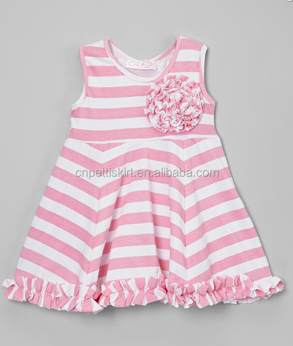 2015 Simple Design Sleeveless Birthday Party Latest Dress Designs ...