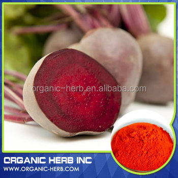 Beet Juice Food Color Beet Root Powder Manufacturer