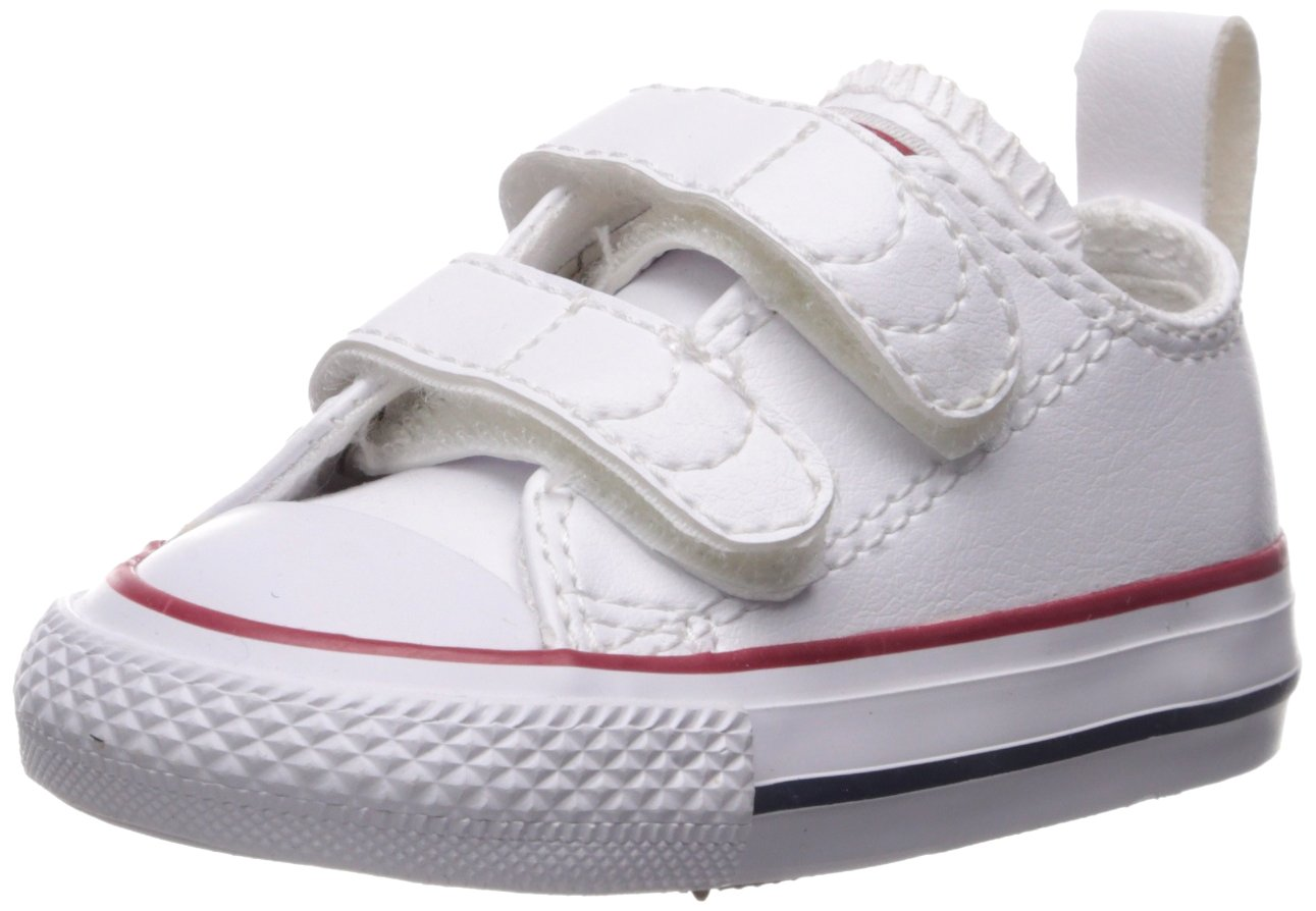 699904a7924d Get Quotations · Converse Kids  Chuck Taylor All Star 2v Low Top Sneaker