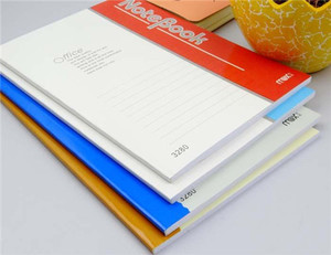 offset printing printing type and coated paper,offset paper paper type notebook refill pad / refill note pad classmate notebook