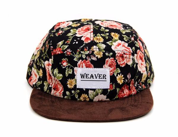 77f4fc0b33e0 Quilted Baseball Cap Fashion Flat Bill Suede Brim Plain Hats Five Panels  Custom Label
