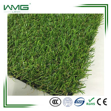 Trade Assurance Easy Installation Interlocking Artificial Grass Tile
