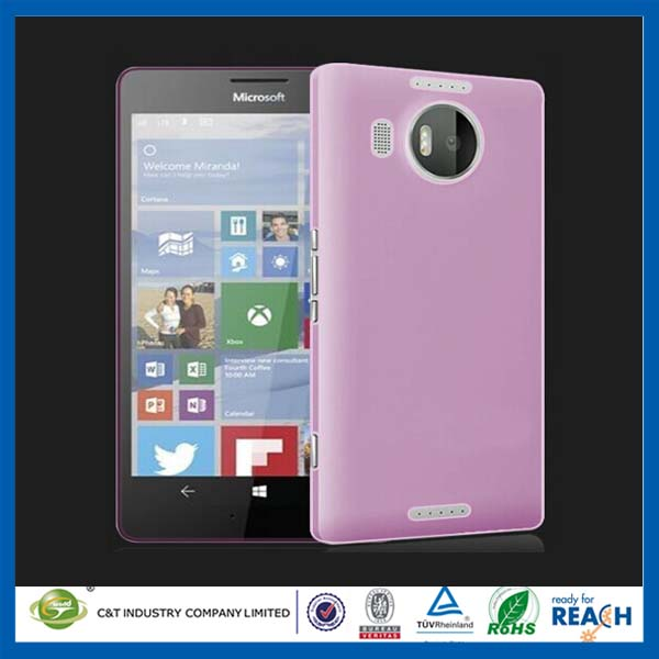 C&t China Suppliers Mobile Phone Case For Microsoft Lumia 950 Xl ...