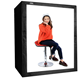 Deep led softbox photo studio light equipment led Build-in softbox 160cm professional photography light box studier