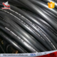 High Pressure Heat Resistant Steel Wire Braid Hydraulic Rubber Flexible Aviation Fuel Hose