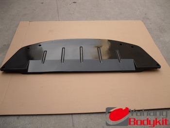 Car Styling Frp Fiber Glass Front Bumper Lip Splitter (fit Gtr Only) R32  Gtr Bnr32 Ab Style - Buy R32,Frp Fiber Glass,Front Bumper Lip Splitter (fit