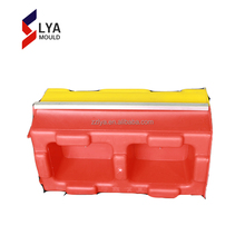 2018 New Design Concrete Hollow Blocks Bricks Making Interlocking Plastic Molds