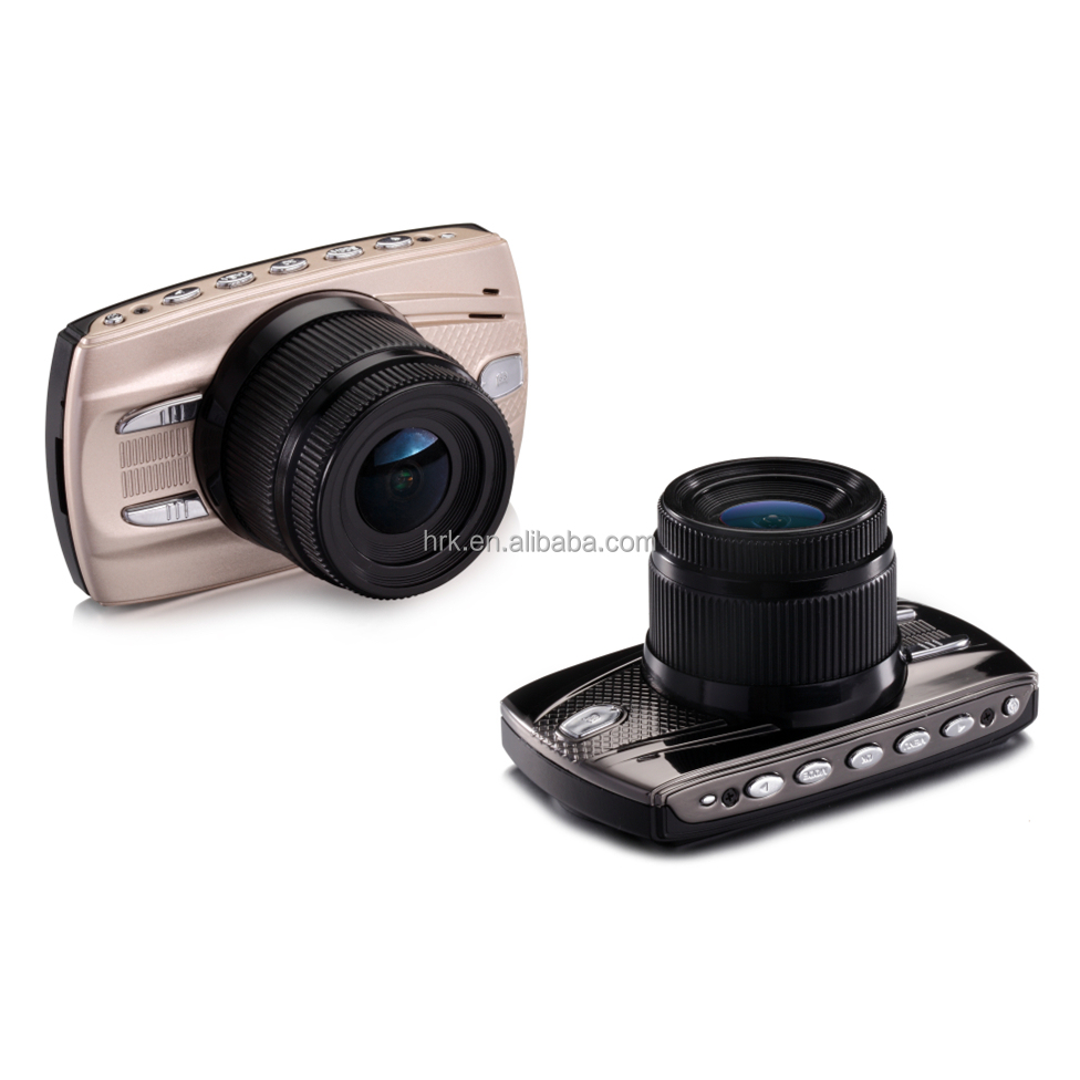 Best Price! H1016 Ambarella A7 1296p Full HD 1080p Portable Professional Camcorder for Car