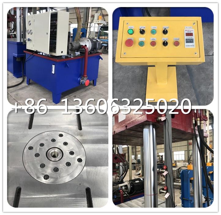 Wheelbarrow machinery