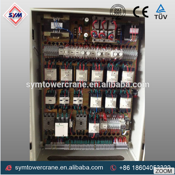 electric current controllerhf iron electrical control box system of spare parts