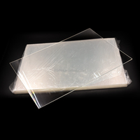 PET UV resin 3D lenticular lens sheet and acrylic board made 20lpi Lenticular Board for 3d moving pictures
