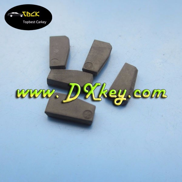 Topbest smart key chip for T5 ceramic cloneable transponder chip t5 transponder