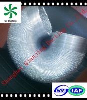 difficult to ignite stainless steel flexible duct for chimney liners flexible pvc duct hose