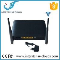 4 port wireless adsl 300M Wireless ADSL2 2+ Modem Router mini adsl modem router 2.4 2.4835GHz adsl wireless router modem